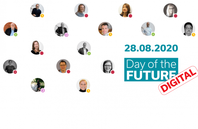 Optinova Day of the Future August 2020