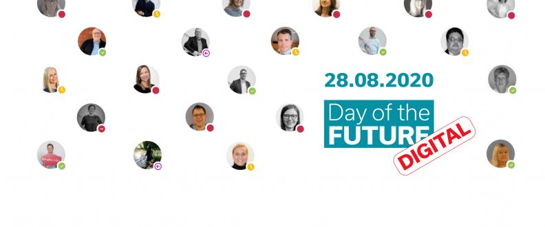 Optinova Day of the Future August 2020
