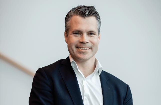 Anders Wiklund CEO Optinova Group
