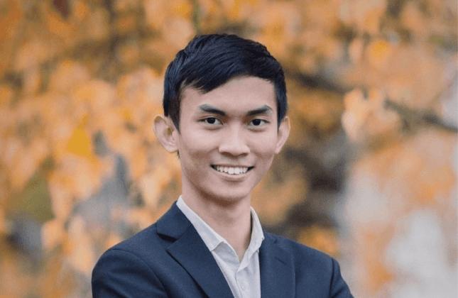 Junior Specialist Group Marketing Kiet Trieu