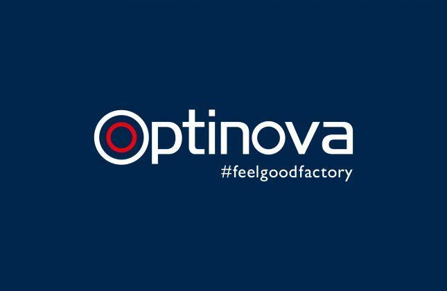 Optinova_Alternative logo with tagline