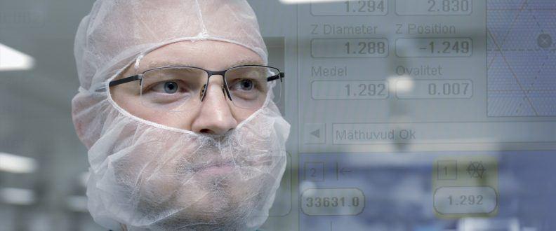 Optinova Group – Automated Quality Control Processes