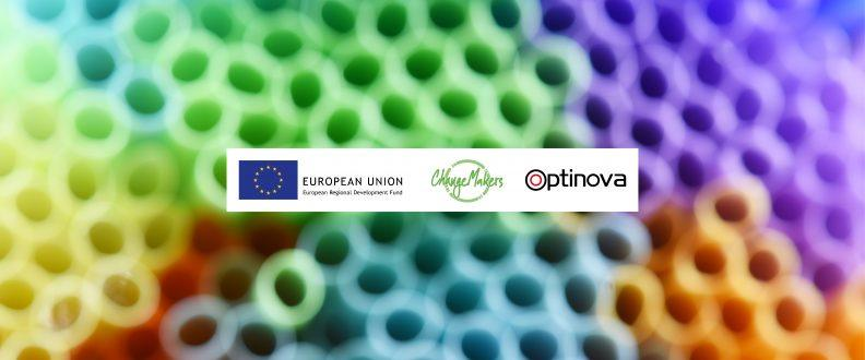 Optinova participates in EU funded study project ChangeMakers